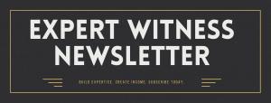 MEDMAL Reviewer//Expert Witness Newsletter